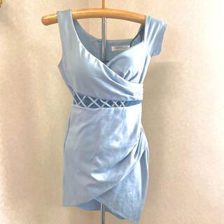 an - An ドレス GLAMOROUS