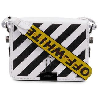 オフホワイト(OFF-WHITE)の値下げ off-white bag 正規品(ショルダーバッグ)