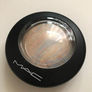 MAC - マック MAC  ハイライト フェイスパウダー