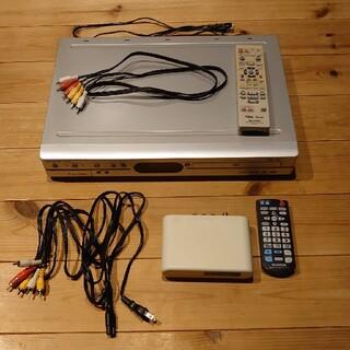 シャープ(SHARP)のシャープ HDD一体型DVDレコーダー(DVDレコーダー)