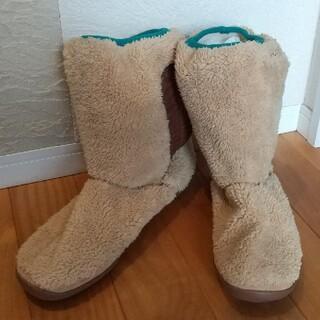 コロンビア(Columbia)の【激レア/未使用に近い】Columbia TECHLITE PUPPY BOOT(ブーツ)