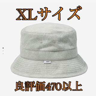 ダブルタップス(W)taps)のBUCKET 01 /HAT / COTTON. DENIM(ハット)