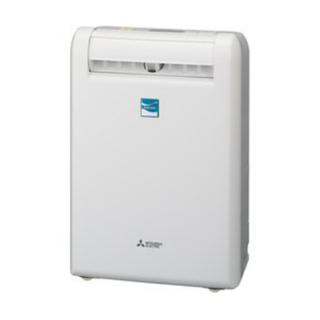 三菱電機 - ★新品★三菱 除湿機SARARI部屋干し3Dムーブアイ搭載MJ-M120NX-W
