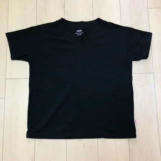 コーエン(coen)のコーエン coen コットン tシャツ vネック(Tシャツ(半袖/袖なし))