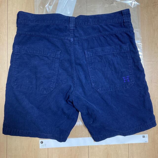 HOLLYWOOD RANCH MARKET(ハリウッドランチマーケット)のハリウッドランチマーケット サマーコールビーチショーツ メンズのパンツ(ショートパンツ)の商品写真