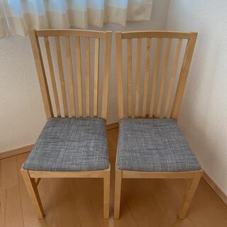 イケア(IKEA)のイケア椅子 引取限定(ダイニングチェア)