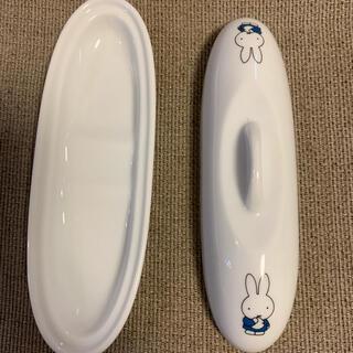 フェリシモ(FELISSIMO)のミッフィー 陶器 食器 小物入れ フェリシモ(その他)
