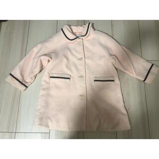 ベビーディオール(baby Dior)のbaby dior kids 95 アウター コート(コート)