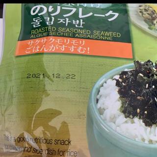 コストコ(コストコ)のコストコ☆韓国味付け海苔フレーク3袋(その他)