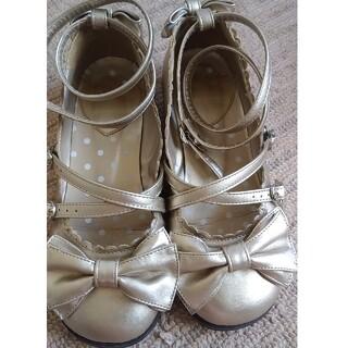 アンジェリックプリティー(Angelic Pretty)のロリィタ 靴(ハイヒール/パンプス)