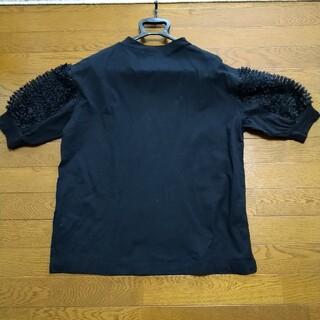 ブージュルード(Bou Jeloud)のブージュルード トップス(Tシャツ(半袖/袖なし))