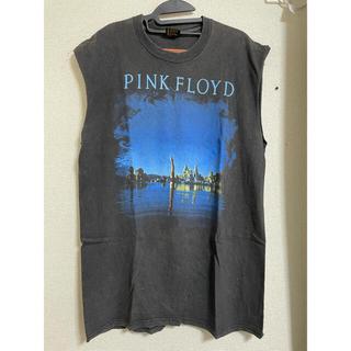 フィアオブゴッド(FEAR OF GOD)の90s vintage PINK FLOYD Tシャツ XL(Tシャツ/カットソー(半袖/袖なし))