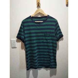 ユナイテッドアローズ(UNITED ARROWS)の【UNITED ARROWS メンズ Tシャツ】(Tシャツ/カットソー(半袖/袖なし))