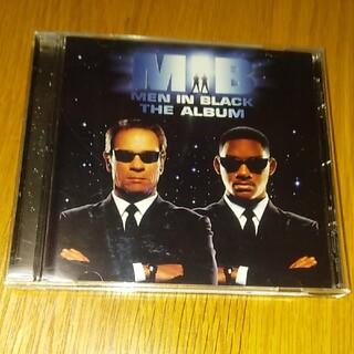 MIB  CD(映画音楽)