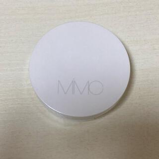 エムアイエムシー(MiMC)のMiMC ミネラルエッセンスモイストEX ミディアムベージュ(ファンデーション)