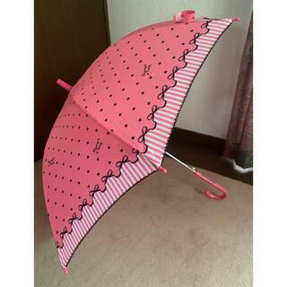 キッズ傘 子供傘(傘)