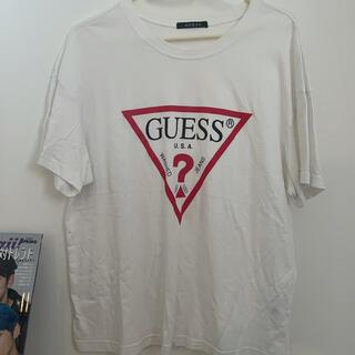 ゲス(GUESS)のGUESS Tシャツ 半袖(Tシャツ/カットソー(半袖/袖なし))