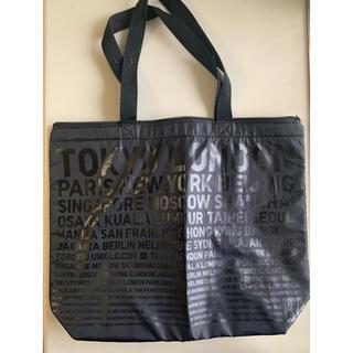 ユニクロ(UNIQLO)の【UNIQLO】大型保冷バッグ 未使用品(エコバッグ)