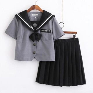 セーラー服(衣装一式)