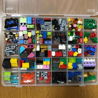 LEGO レゴ 細かいパーツセット ケース付き ②