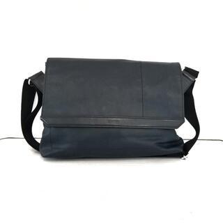 カルバンクライン(Calvin Klein)のカルバンクライン ショルダーバッグ - 黒(ショルダーバッグ)