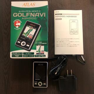 ユピテル(Yupiteru)のjunジュン様専用 GOLFNAVI AGN3100(その他)