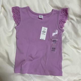 ギャップ(GAP)のgapベビー服(Tシャツ/カットソー)