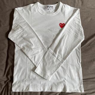 ブラックコムデギャルソン(BLACK COMME des GARCONS)のCOMME des GARÇONS(Tシャツ/カットソー(半袖/袖なし))