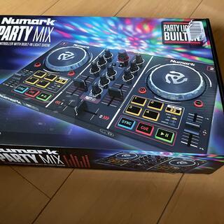 DJコントローラー Numark PART MIX(DJコントローラー)