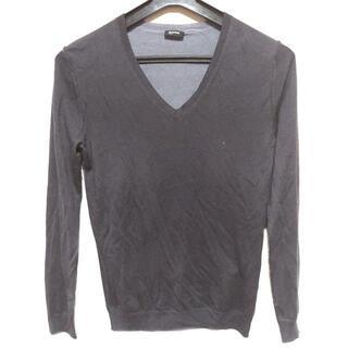 ジルサンダー(Jil Sander)のジルサンダー 長袖セーター サイズS -(ニット/セーター)