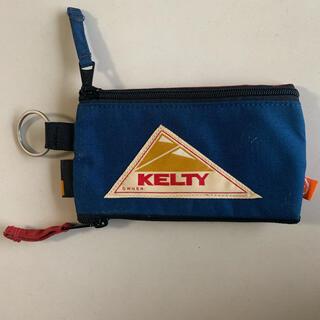 ケルティ(KELTY)のケルティ KELTY ミニポーチ(ポーチ)