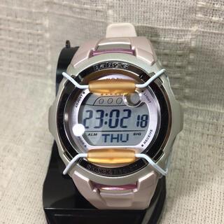 ベビージー(Baby-G)の電波腕時計Baby-G  カシオ腕時計 CASIO ベビーG腕時計 (腕時計)