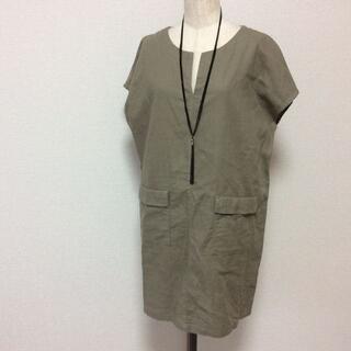 ショコラフィネローブ(chocol raffine robe)のchocol raffine robe  ワンピース F(ひざ丈ワンピース)