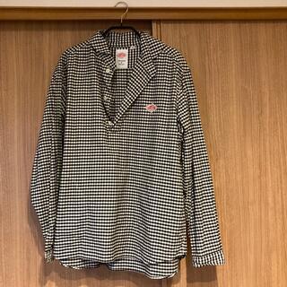 ダントン(DANTON)のDanton チェックシャツ(Tシャツ/カットソー(七分/長袖))