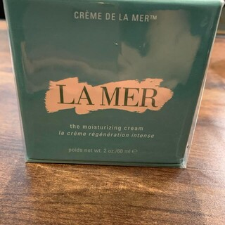 DE LA MER クレーム ドゥ ラ メール(60mL)