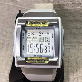 Baby-G - スクエアBaby-G  CASIO カシオ腕時計 ベビーG腕時計