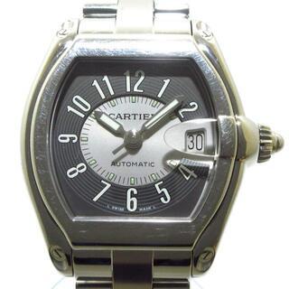 Cartier - カルティエ 腕時計 ロードスターLM メンズ