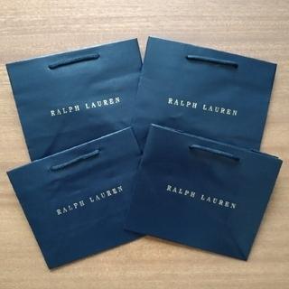 ラルフローレン(Ralph Lauren)のラルフローレン ショップ袋(ショップ袋)