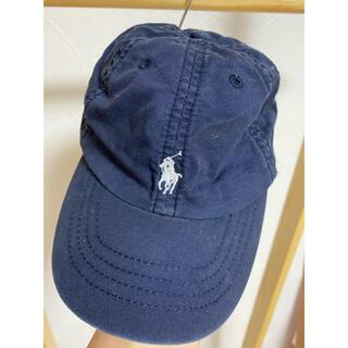 ポロラルフローレン(POLO RALPH LAUREN)のラルフローレン 帽子(帽子)