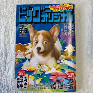 ショウガクカン(小学館)のビッグコミック オリジナル 2021年 5/5号(漫画雑誌)