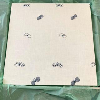 ミナペルホネン(mina perhonen)のミナペルホネン  ファブリックパネル 新品未使用(ウェルカムボード)