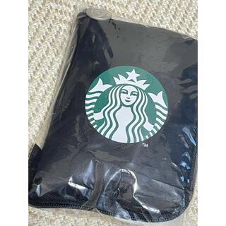 Starbucks Coffee - スタバ ポケッタブルエコバッグ 新品未開封