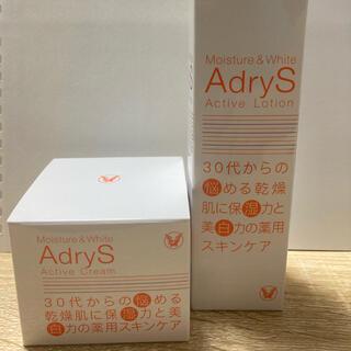 タイショウセイヤク(大正製薬)のAdryS アドライズ  ローション クリーム(化粧水/ローション)