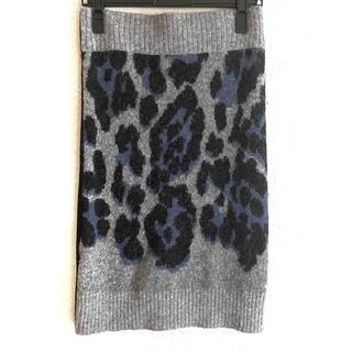 サカイラック(sacai luck)のサカイラック スカート サイズ2 M美品  -(その他)