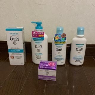 Curel - Curel  キュルレ 化粧品