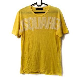 ディースクエアード(DSQUARED2)のディースクエアード 半袖Tシャツ サイズXS(Tシャツ(半袖/袖なし))