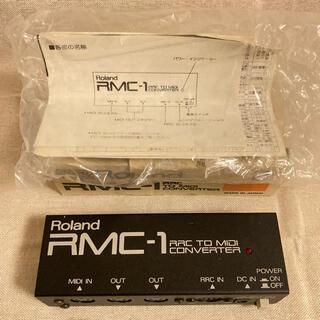 Roland - Roland RMC-1 RRC TO MIDI CONVERTER