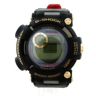 CASIO - カシオ 腕時計美品  G-SHOCK フロッグマン