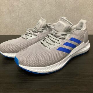 adidas - adidas ランニングシューズ