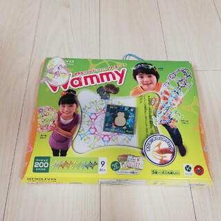 コクヨ(コクヨ)の【中古】ワミー (Wammy) ベーシック200 9色 200ピース (知育玩具)